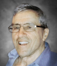 Robert Bob Bernard Cyr  Monday September 16th 2019 avis de deces  NecroCanada