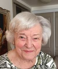 Therese Gagne  2019 avis de deces  NecroCanada
