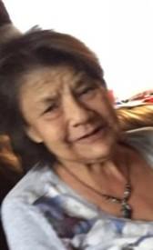 Anna Angie Aisaican  November 11th 2019 avis de deces  NecroCanada