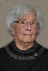 Brouard Therese Labrecque1924- avis de deces  NecroCanada