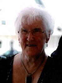 Helen  Longstaff  19282019 avis de deces  NecroCanada