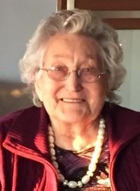 Hertha Martens  April 28 1922  November 9 2019 (age 97) avis de deces  NecroCanada