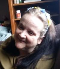 Janet Leah Holodniuk  Sunday November 10th 2019 avis de deces  NecroCanada