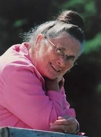 Lenora Edwards Brockerville  September 6 1932 to November 7 2019 avis de deces  NecroCanada