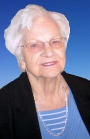 Lucille Forgues nee Bonneau  1925  2019 avis de deces  NecroCanada