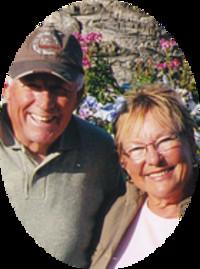 Marlene and Gordon