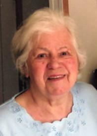 Mary Thorgrimson  2019 avis de deces  NecroCanada
