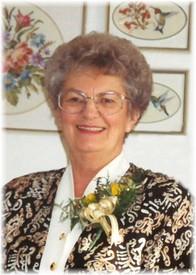 Nora Isabel Morley Nicholson  January 12 1924  November 13 2019 (age 95) avis de deces  NecroCanada