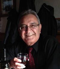 Richard William Rick Demer  Thursday November 7th 2019 avis de deces  NecroCanada