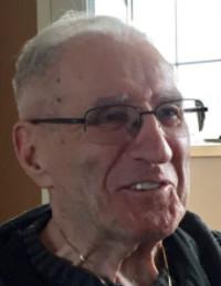 Roy Pioker  2019 avis de deces  NecroCanada