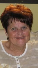 Therese Giguere McSween  1946  2019 avis de deces  NecroCanada