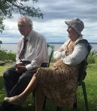 Agnes Quinn Gourley  Wednesday November 13th 2019 avis de deces  NecroCanada