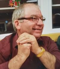Alvin Stuckless  Wednesday November 13th 2019 avis de deces  NecroCanada