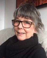 Ann Warren 1954 – avis de deces  NecroCanada