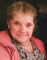 Brenda Alice Herle  May 25 1941  November 7 2019 (age 78) avis de deces  NecroCanada