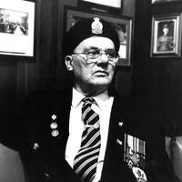 Chesley Lew Llewellyn Neil  July 17 1926  November 13 2019 avis de deces  NecroCanada