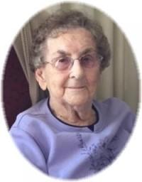 Eileen Gertrude Ells  2019 avis de deces  NecroCanada
