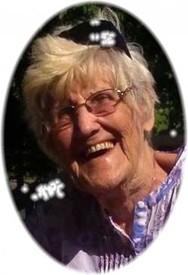 Elizabeth Anne Betty Smith  19392019 avis de deces  NecroCanada