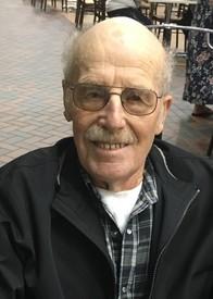 Ernest Ernie Emil Voegeli  1932  2019 (age 87) avis de deces  NecroCanada