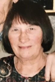 Gerda Martha Kallies  November 10th 2019 avis de deces  NecroCanada
