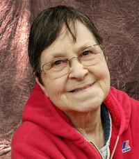 Irene Sparks  Saturday November 9 2019 avis de deces  NecroCanada
