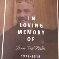 MILLER Trevor  October 3 1973 — October 9 2019 avis de deces  NecroCanada
