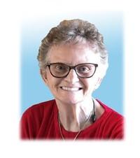 Margaret Lanore Reber  November 10th 2019 avis de deces  NecroCanada