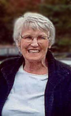 Margaret Marge Gertrude O'Neill  2019 avis de deces  NecroCanada