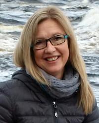 Mme Josee GIRARD  Décédée le 11 novembre 2019