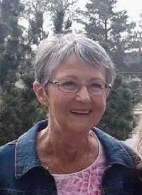 Rose Marie Pollitt  2019 avis de deces  NecroCanada