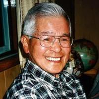 """SHIGEYOSHI Hatsumi """"Harry  1917 — 2019 avis de deces  NecroCanada"""