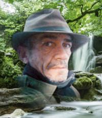 Sylvain Aspirot  24 septembre 1963 – 12 novembre 2019
