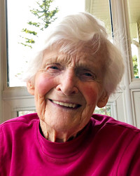 Verna Elizabeth Bill  September 5 1920  November 7 2019 (age 99) avis de deces  NecroCanada