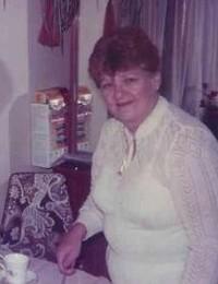 Alice Carrier  September 28 1926  November 10 2019 (age 93) avis de deces  NecroCanada