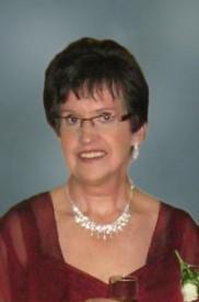 Annette Doyon  (1942  2019) avis de deces  NecroCanada