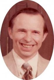 Edgar Ernest Alvin Gorrell  19402019 avis de deces  NecroCanada
