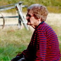 Frances Gene Swim  November 04 1925  November 14 2019 avis de deces  NecroCanada
