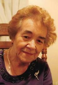 Helene LeBouthillier  19412019 avis de deces  NecroCanada