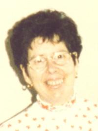 Irene Roussy  1946  2019 avis de deces  NecroCanada