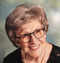 Jeannine Lamothe  2019 avis de deces  NecroCanada