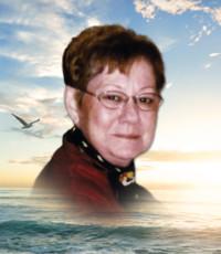 Madeleine Henry  03 juillet 1940 – 12 novembre 2019