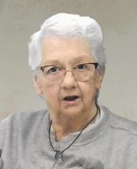 Marie-Rose Laflamme  1933  2019 (86 ans) avis de deces  NecroCanada