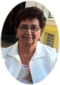 Maurietta Ruth Davidson  19472019 avis de deces  NecroCanada