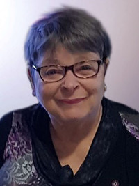 Mme Normande FOURNIER  Décédée le 14 novembre 2019