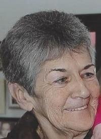 Theresa Mary Waite  19492019 avis de deces  NecroCanada