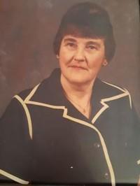 Jean Anna Myshrall  19342019 avis de deces  NecroCanada