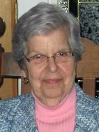 Mme Germaine Trepanier Miron  2019 avis de deces  NecroCanada