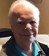 Wayne George Alexander Morrell  Friday November 15th 2019 avis de deces  NecroCanada