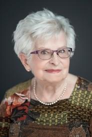Jeannine St-Pierre Beauregard  1930  2019 avis de deces  NecroCanada