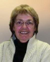 Mme Diane FORTIN  Décédée le 16 novembre 2019